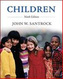 Children, Santrock, John W., 0073107301