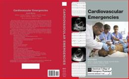 Cardiovascular Emergencies, , 0988997304