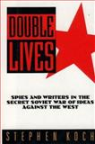Double Lives, Stephen Koch, 0029187303