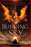 The Burning Sky, Sherry Thomas, 006220730X
