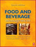 Food and Beverage Management, Alcott, Peter and Pantelidis, Ioannis, 0750667303