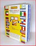 English-Spanish 101 : Vocabulary Flashcard Kit, , 0974647306