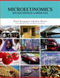 Microeconomics in Modules, Wells, Robin, 1429287306