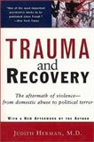 Trauma and Recovery, Judith Herman, 0465087302