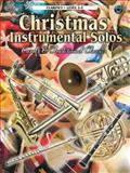 Christmas Instrumental Solos, Alfred Publishing Staff, 0757997309