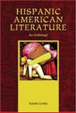 Hispanic American Literature : An Anthology, Cortina, Rodolfo, 0844257303