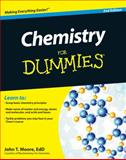 Chemistry for Dummies 2nd Edition