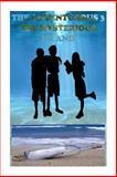 The Adventurous Three- the Mysterious Island, Aditya Rathi, 1494767309