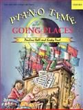 Piano Time Going Places, , 0193727307