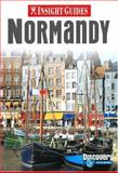 Normandy, Insight Guides Staff, 0887297307
