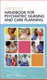Lippincott's Handbook for Psychiatric Nursing and Care Planning, Lippincott, 1582557306