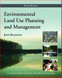 Environmental Land Use Planning and Management, Randolph, John, 1597267309