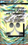 Nonlinear Instability Analysis, Chaos and Turbulence, Lokenath Debnath, 1853127302