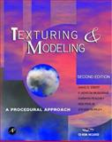 Texturing and Modeling : A Procedural Approach, Ebert, David S. and Musgrave, Kenton F., 0122287304