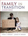 Family in Transition, Skolnick, Arlene S. and Skolnick, Jerome H., 0205747302