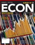Survey of ECON 2nd Edition