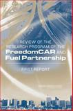 Review of the Research Program of the Freedomcar and Fuel Partner, Bees, 0309097304