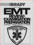 EMT Review Examination Preparation, Hanes, Thomas and Hanes, Carolyn C., 0893037303
