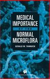Medical Importance of the Normal Microflora, , 1441947302