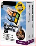 Microsoft Windows 98 Training Kit, Microsoft Official Academic Course Staff, 1572317302