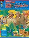 Sing and Read with Greg and Steve : Activities to Correlate with the Greg and Steve Early Reader Books, Williams, Rozanne L., 159198730X