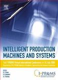 Intelligent Production Machines and Systems - First I*PROMS Virtual Conference, Pham, Duc T., 0080447309