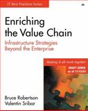 Enriching the Value Chain : Infrastructure Strategies Beyond the Enterprise, Sribar, Valentin, 0201767309