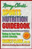 Sports Nutrition Guidebook, Clark, Nancy, 0873227301