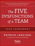 The Five Dysfunctions of a Team 2nd Edition