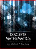 Discrete Mathematics, Chartrand, Gary and Zhang, Ping, 1577667301