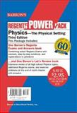 Regents Power Pack, Miriam A. Lazar and Albert S. Tarendash, 0764177303