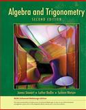 Algebra and Trigonometry, Stewart, James and Redlin, Lothar, 1439047308