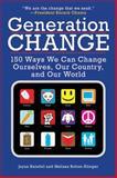 Generation Change, Melissa Bolton-Klinger and Jayan Kalathil, 1602397309