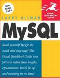 MySQL : Visual QuickStart Guide, Ullman, Larry, 0321127315