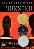 Monster, Walter Dean Myers, 0064407314