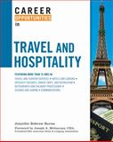 Career Opportunities in Travel and Hospitality, Burns, Jennifer Bobrow, 0816077312