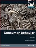 Consumer Behavior, Michael R. Solomon, 0273767313