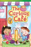 The Curious Café, Sharon Callen, 1480717312
