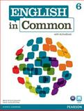 English in Common, Bygrave, Jonathan and Birchley, Sarah Louisa, 0132627310