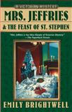 Mrs. Jeffries and the Feast of St. Stephen, Emily Brightwell, 0425217310