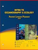 Intro to Oceanography and Ecology Parent Lesson Planner, Frank Sherwin, Tom Hennigan, Jean Lightner, 0890517312