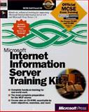 Microsoft Internet Information Server : Training Kit, Microsoft Official Academic Course Staff, 1572317310