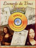 Leonardo Da Vinci Treasury, Leonardo Da Vinci, 0486997316