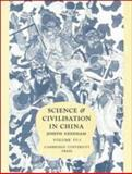 Biology and Biological Technology Pt. 1, Vol. 6 9780521087315