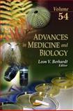 Advances in Medicine and Biology, Leon V. Berhardt, 1620817314