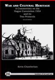 War and Cultural Heritage, Kevin Chamberlain, 1903987318