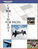 101 Crosswords for Pilots, Michael Shurtz, 1560277319