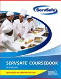 Servsafe Courcebook 2009, National Restaurant Association Staff, 0135107318