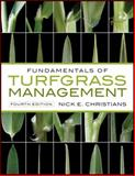 Fundamentals of Turfgrass Management 4th Edition