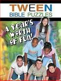 Tween Bible Puzzles, Abingdon Press Staff, 0687497310